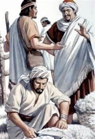 story of abigail in the bible